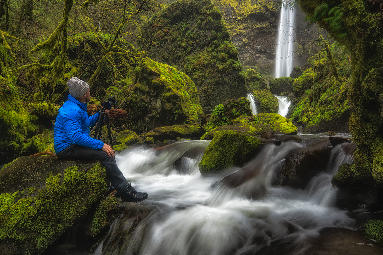 Oregon photography workshop with Astralis Photography